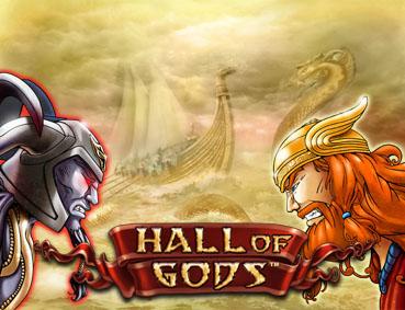 Spela Age of Gods Spelautomat på nätet på Casino.com