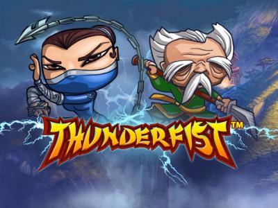 thunderfist-slot