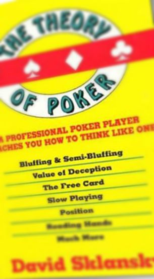 Theory-of-Poker-Sklansky