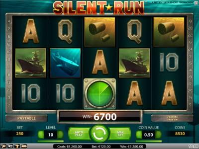 silentrun-slot