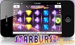 starburst-spel
