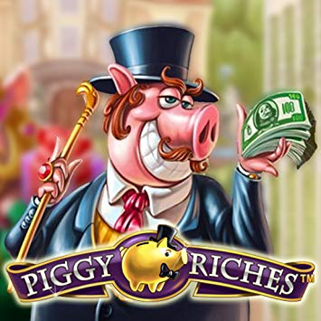 Piggy riches slot